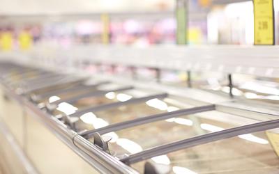 AHT used fridge freezer counters